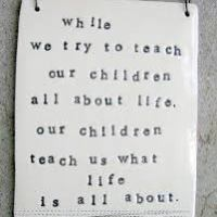 How I Learned to Stop Controlling My Kiddos
