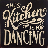 Want to Soothe Your Soul? Dance in the Kitchen